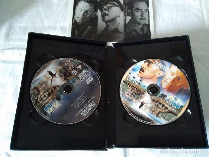 25-DVD EL PUENTE SOBRE EL RIO KWAI, NOIR COLLECTION, BELICO (Cine - Películas - DVD)