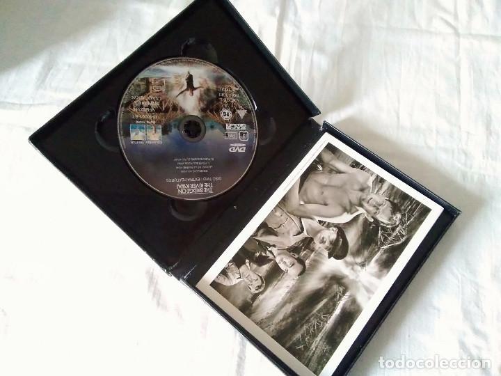 Cine: 25-DVD EL PUENTE SOBRE EL RIO KWAI, NOIR COLLECTION, belico - Foto 4 - 171169418