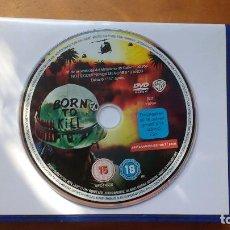 Cine: LA CHAQUETA METÁLICA (FULL METAL JACKET) (1987) - DVD EDICIÓN ESPECIAL ORIGINAL Y DESCATALOGADO. Lote 171199869