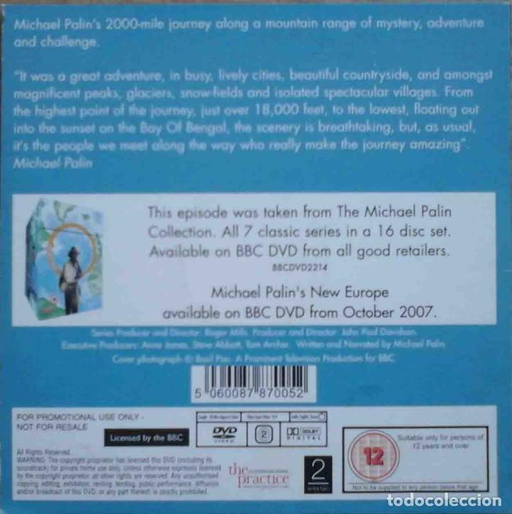 Tododvd Bbc Himalaya Annapurna To Everest Th Sold Through Direct Sale 171258098