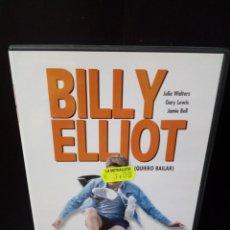 Cine: BILLY ELLIOT - DVD. Lote 171348357
