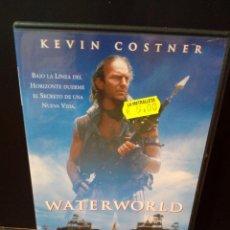 Cinema: WATERWORLD - DVD. Lote 171348435