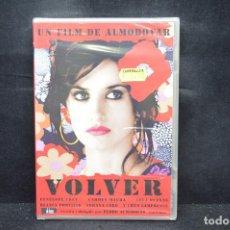 Cine: VOLVER - DVD. Lote 171349065