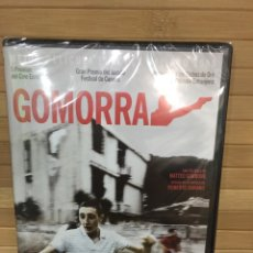 Cine: GOMORRA DVD - PRECINTADO -. Lote 171433755