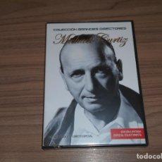 Cine: PACK 6 DVD EL REY DEL TABACO - LA CARGA DE LA BRIGADA LIGERA - ORO AMOR Y SANGRE ETC PRECINTADA. Lote 171480898