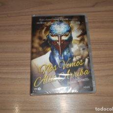 Cine: NOS VEMOS ALLA ARRIBA DVD AÑO 2018 ALBERT DUPONTEL NUEVA PRECINTADA. Lote 171487390