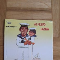 Cine: PELICULA DVD - CATETO A BABOR - ALFREDO LANDA - FLORINDA CHICO - JOSE SACRISTAN - RAFAELA APARICIO. Lote 171518874