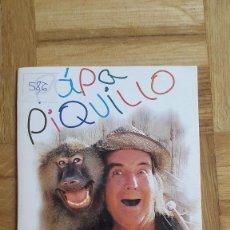 Cine: PELICULA DVD - PAPA PIQUILLO - CHIQUITO DE LA CALZADA. Lote 171519270