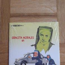 Cine: PELICULA DVD - SOR CITROEN - GRACITA MORALES - JOSE LUIS LOPEZ VAZQUEZ - PRECINTADA. Lote 171519615