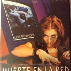 Cine: MUERTE EN LA RED. Lote 171525792