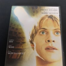 Cine: ( S92 ) DESCUBRIMIENTO DEL CIELO - STEPHEN FRY ( DVD SEGUNDA MANO COMO NUEVO ). Lote 171526210