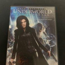 Cine: ( S103 ) UNDERWORLD - EL DESPERTAR ( DVD SEGUNDA MANO COMO NUEVO ). Lote 171526964