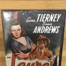 Cine: LAURA DVD - PRECINTADO -. Lote 182621367