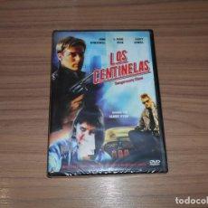 Cine: LOS CENTINELAS DVD NUEVA PRECINTADA. Lote 259770635