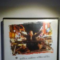 Cine: DIAMONDS KIRK DOUGLAS DVD. Lote 171588854