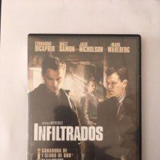 Cine: INFILTRADOS. Lote 171600612