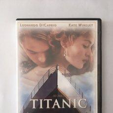 Cine: TITANIC. Lote 171602443