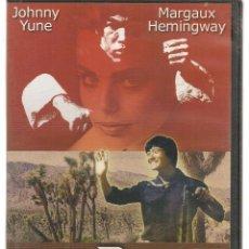Cine: LE LLAMABAN BRUCE. DVD, (RF.MA)M2.1. Lote 171605702