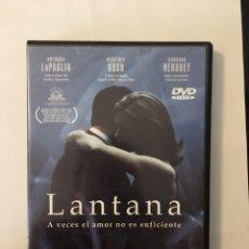 Cine: LANTANA. Lote 171606650