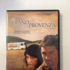 Cine: UN VERANO EN LA PROVENZA. Lote 171606885