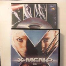 Cine: X MEN 1 Y 2. Lote 171607142
