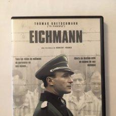 Cine: EICHMANN. Lote 171607187