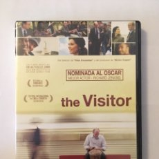 Cine: THE VISITOR. Lote 171607338