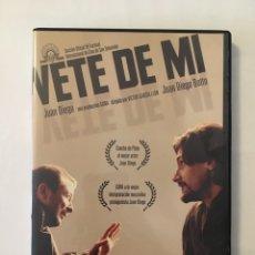 Cine: VETE DE MI. Lote 171607459