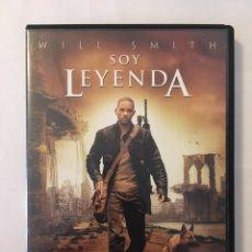 Cine: SOY LEYENDA. Lote 171607599