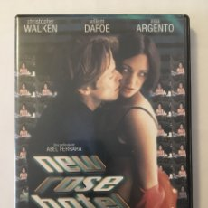 Cine: NEW ROSE HOTEL. Lote 171607738