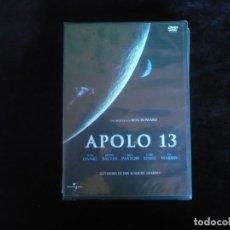 Cine: APOLO 13 - DVD NUEVO PRECINTADO. Lote 171618998