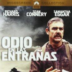 Cine: ODIO EN LAS ENTRAÑAS - MARTIN RITT. Lote 171638334