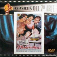 Cine: TODODVD: EL PADRE ES ABUELO (SPENCER TRACY, JOAN BENNETT, ELIZABETH TAYLOR, DON TAYLOR, BILLIE BURKE. Lote 171736983