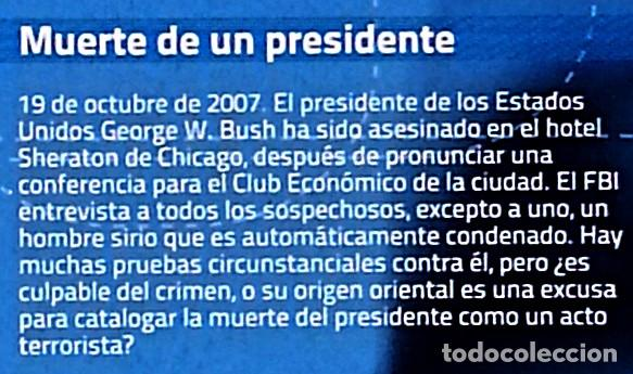 Cine: Muerte de un presidente - Gabriel Range - Foto 3 - 171768954
