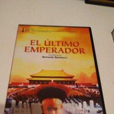 Cinema: G-9PES28 DVD EL ULTIMO EMPERADOR . Lote 171835029
