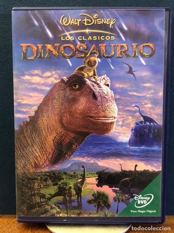 Dvd Dinosaurio Clasico Disney 39 Buy Dvd Movies At Todocoleccion 171993172 Si esta película encaja en este legado, va a mostrar una cara sobre la historia sobre los dinosaurios. dvd dinosaurio clasico disney 39