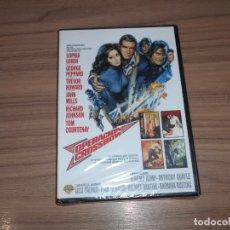Cine: OPERACION CROSSBOW DVD SOPHIA LOREN NUEVA PRECINTADA. Lote 172122594