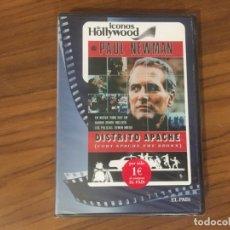 Cine: DVD DISTRITO APACHE PAUL NEWMAN. Lote 172410250