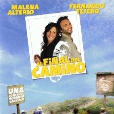 Cine: AL FINAL DEL CAMINO MALENA ALTERIO . Lote 172475974