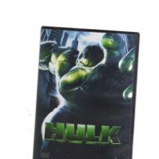 Cine: HULK DVD VIDEO CONTENIDO EXTRA. Lote 172622132