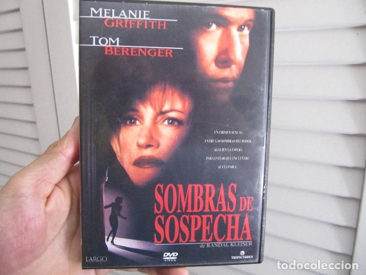 Cine: LOTE 17 DVDS ACCION.. INTRIGA..BUEN ESTADO - Foto 18 - 71254455