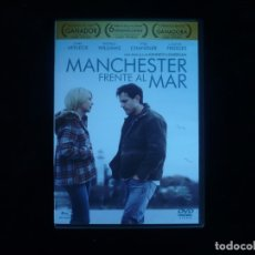 Cine: MANCHESTER FRENTE AL MAR - DVD CASI COMO NUEVO. Lote 172790212