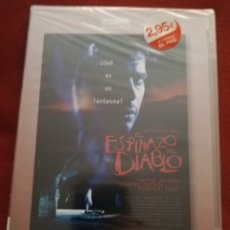 Cine: EL ESPINAZO DEL DIABLO (GUILLERMO DEL TORO) DVD PRECINTADO. Lote 172837149