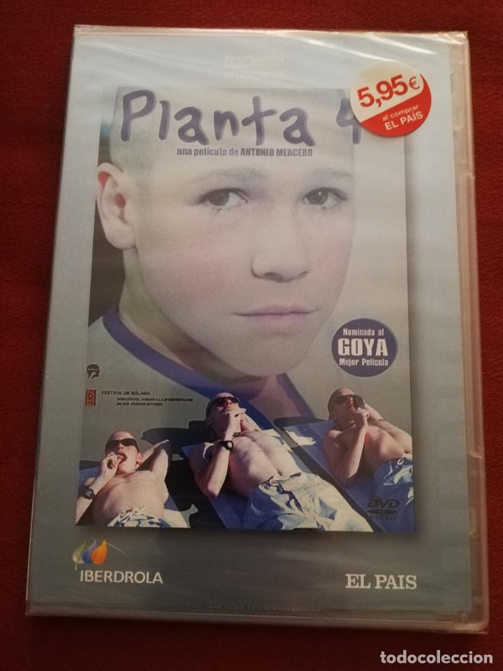 Planta cuarta (antonio mercero) dvd precintado - Vendido en ...