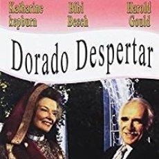 Cine: DORADO DESPERTAR - DVD NUEVO Y PRECINTADO. Lote 173134647