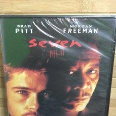 Cine: SEVEN DVD - PRECINTADO -. Lote 173148660