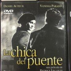 Cine: LA CHICA DEL PUENTE . Lote 173159845