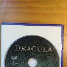Cine: DRÁCULA (DRACULA) (1931) - DVD ORIGINAL DESCATALOGADO. Lote 173185100