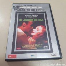 Cine: (S183) EL JARDIN DE ALA - DVD SEGUNDAMANO. Lote 173196824