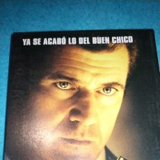 Cine: PAYBACK / MEL GIBSON ( DVD ). Lote 173403745